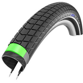 "SCHWALBE Big Ben Plus Performance GreenGuard E-50 20"" Draht Reflex"